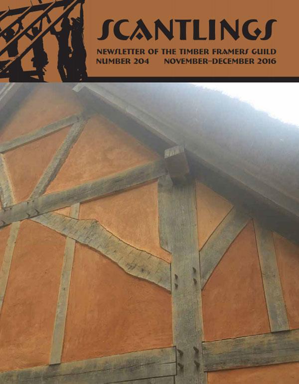 Press for Timber Frame Homes   OakBridge Timber Framing